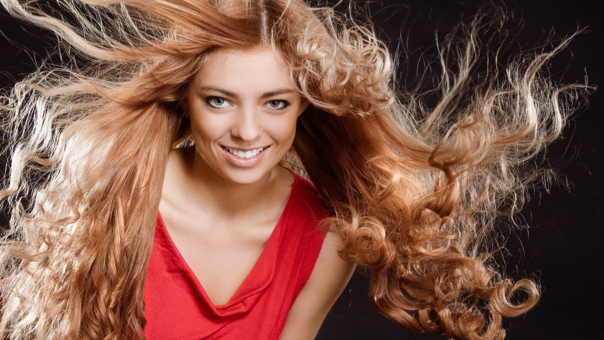 Perm Hair Extensions