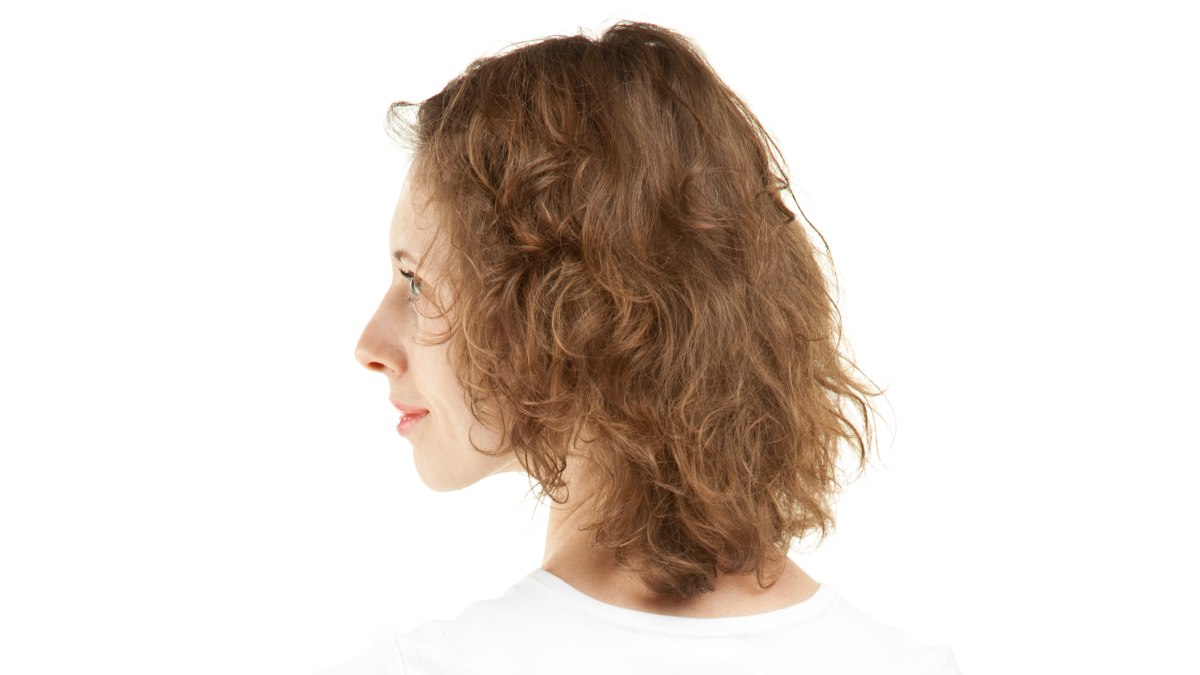 Difference Between A Beveled And A Layered Hair Cut