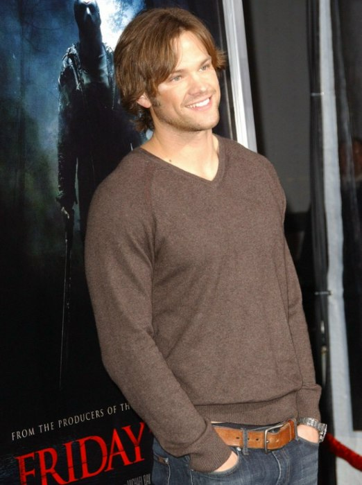 How to cut jared padaleckis hairstyle shaggy mens hairstyle jared padalecki hair urmus Choice Image