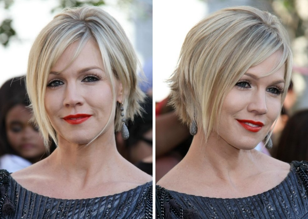 Jennie Garths New Short Haircut A Makeover That Makes Her Look A