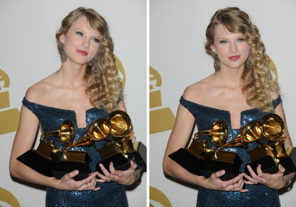 Taylor Swift S Spiral Perm And How Long Hair Should Be For A Spiral Perm
