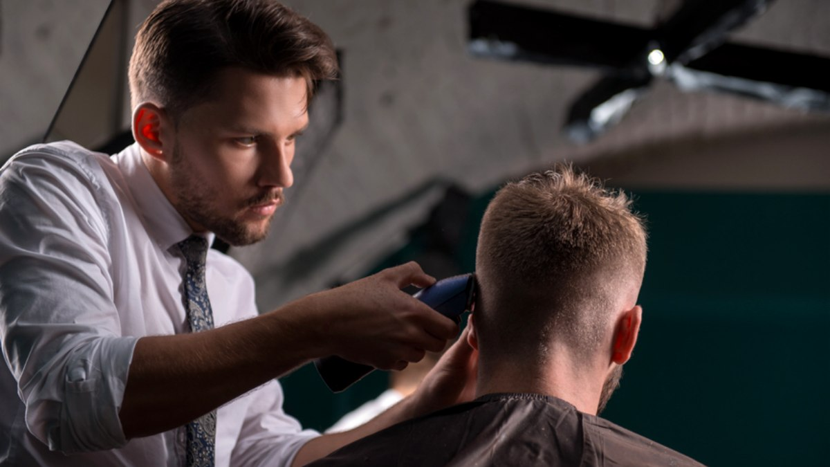 What Is The Difference Between A Barber And A Hairdresser