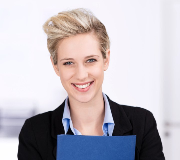how to successfully pass a hair salon job interview