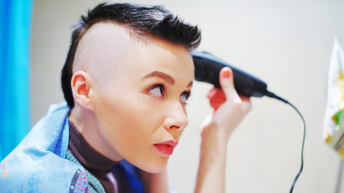 Meet the clippers | Clipper cuts for women