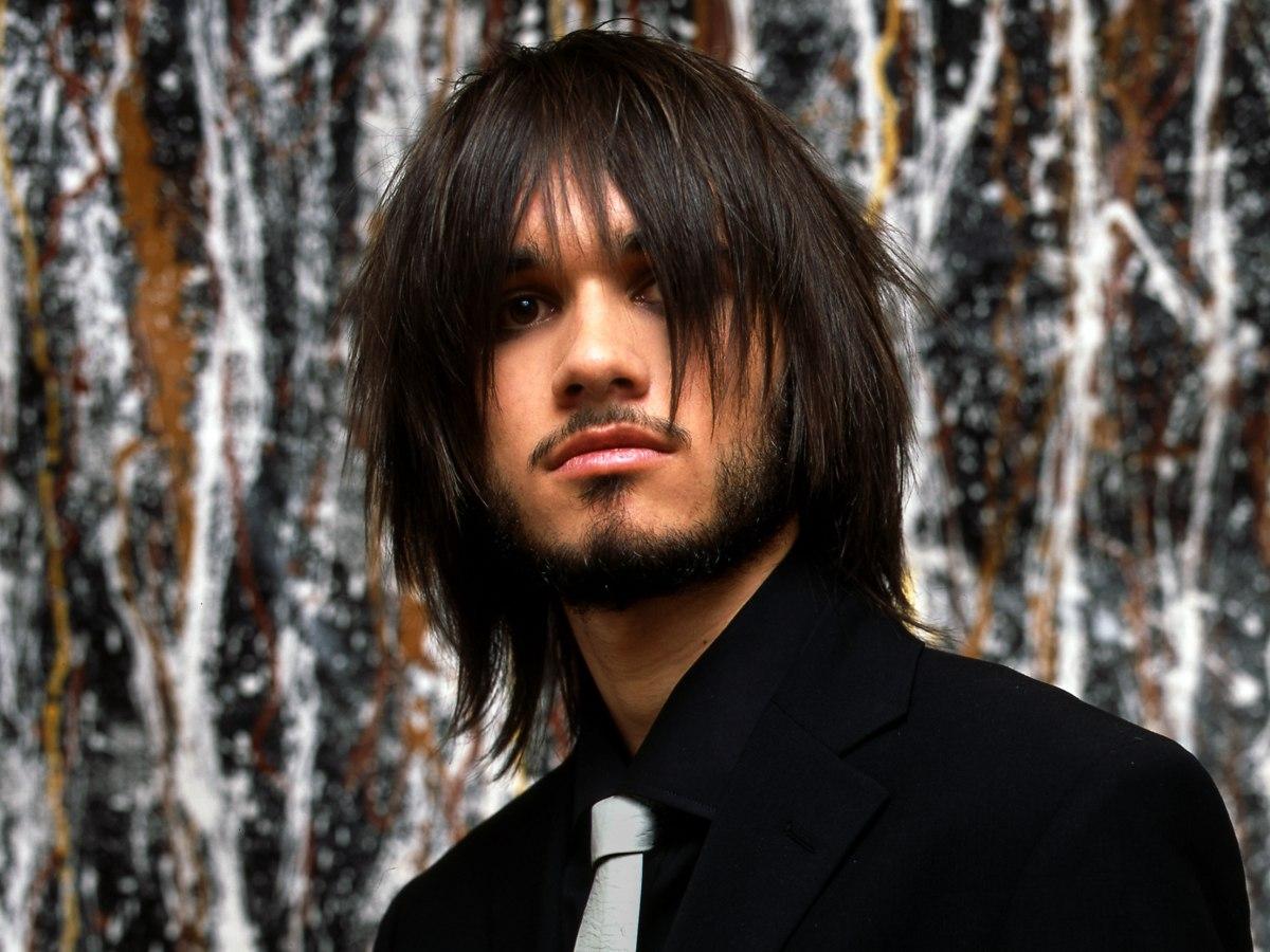 Outstanding Long Layered And Razor Cut Mens Hairstyle Short Hairstyles Gunalazisus