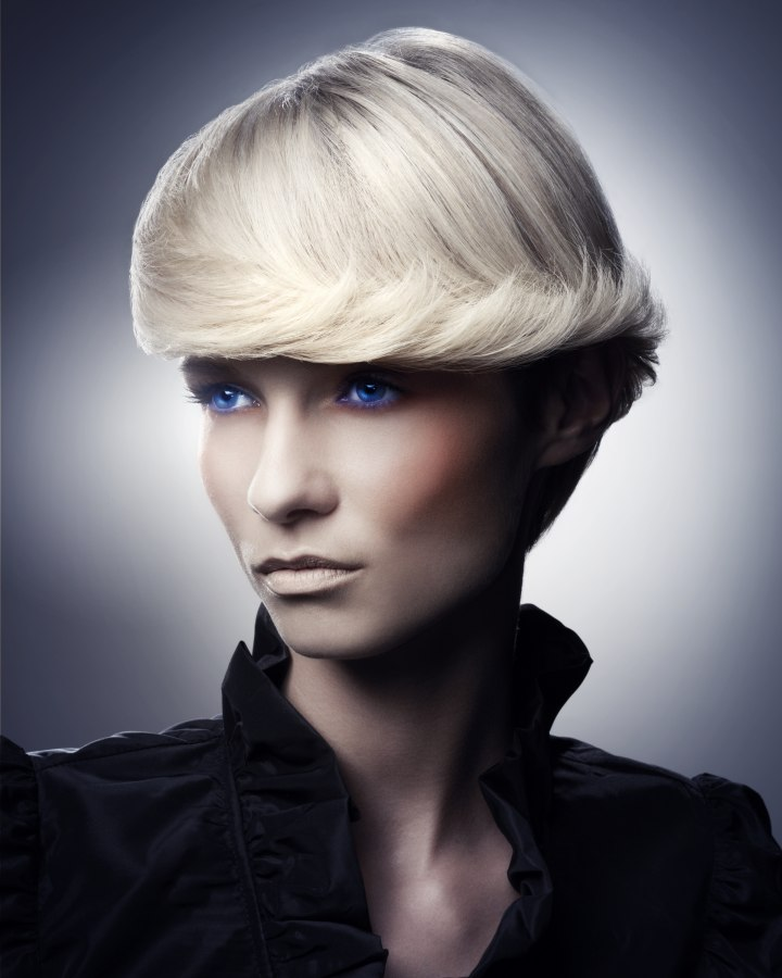 28+ [hairstyles for in the]