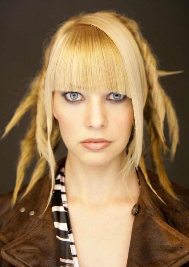 How to create a rasta hairstyle