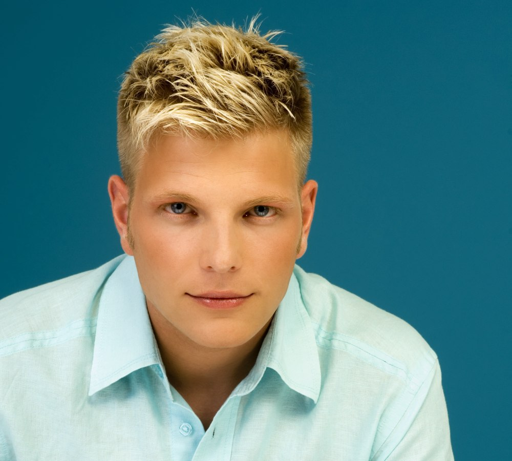 Hairstyle Tips For Guys and hair color ideas