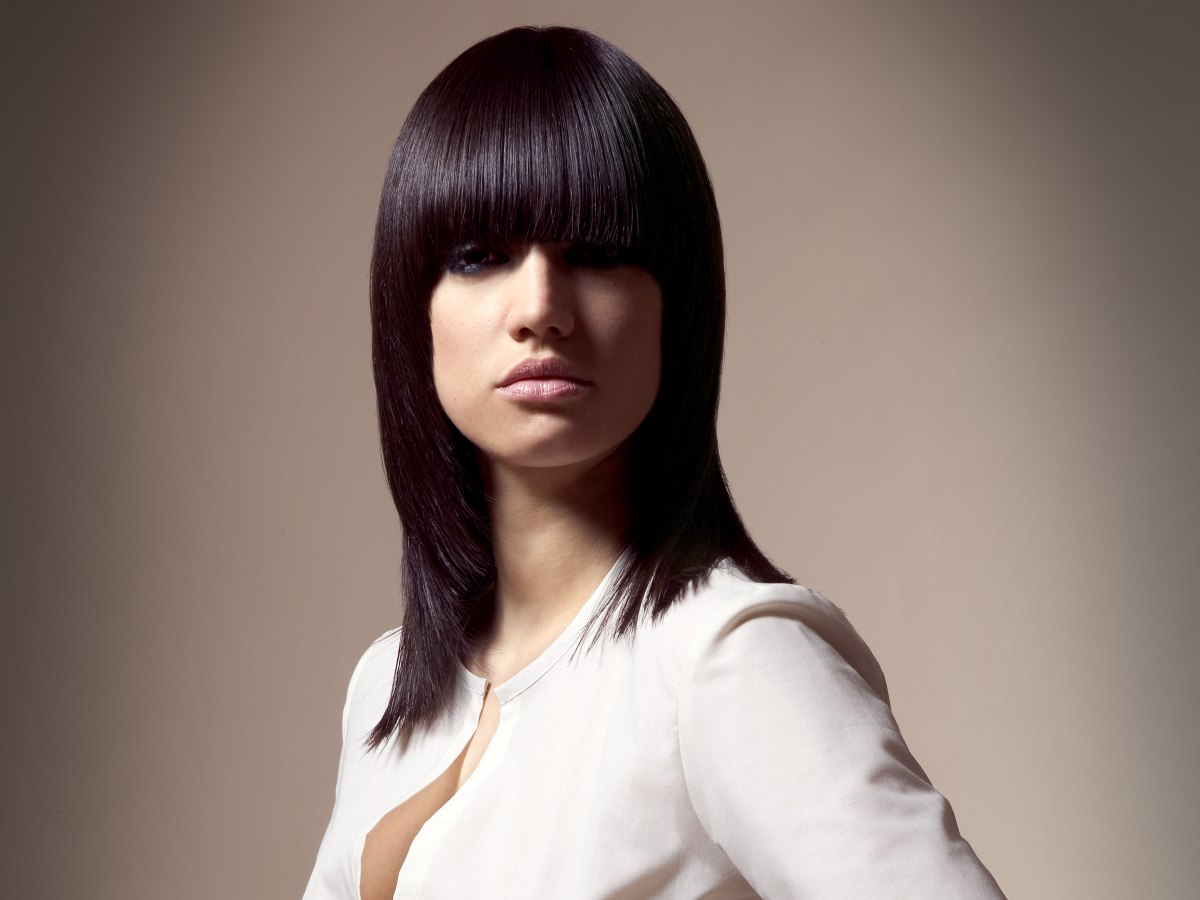 24 Hottest Bob Haircuts for Every Hair Type  LiveAbout
