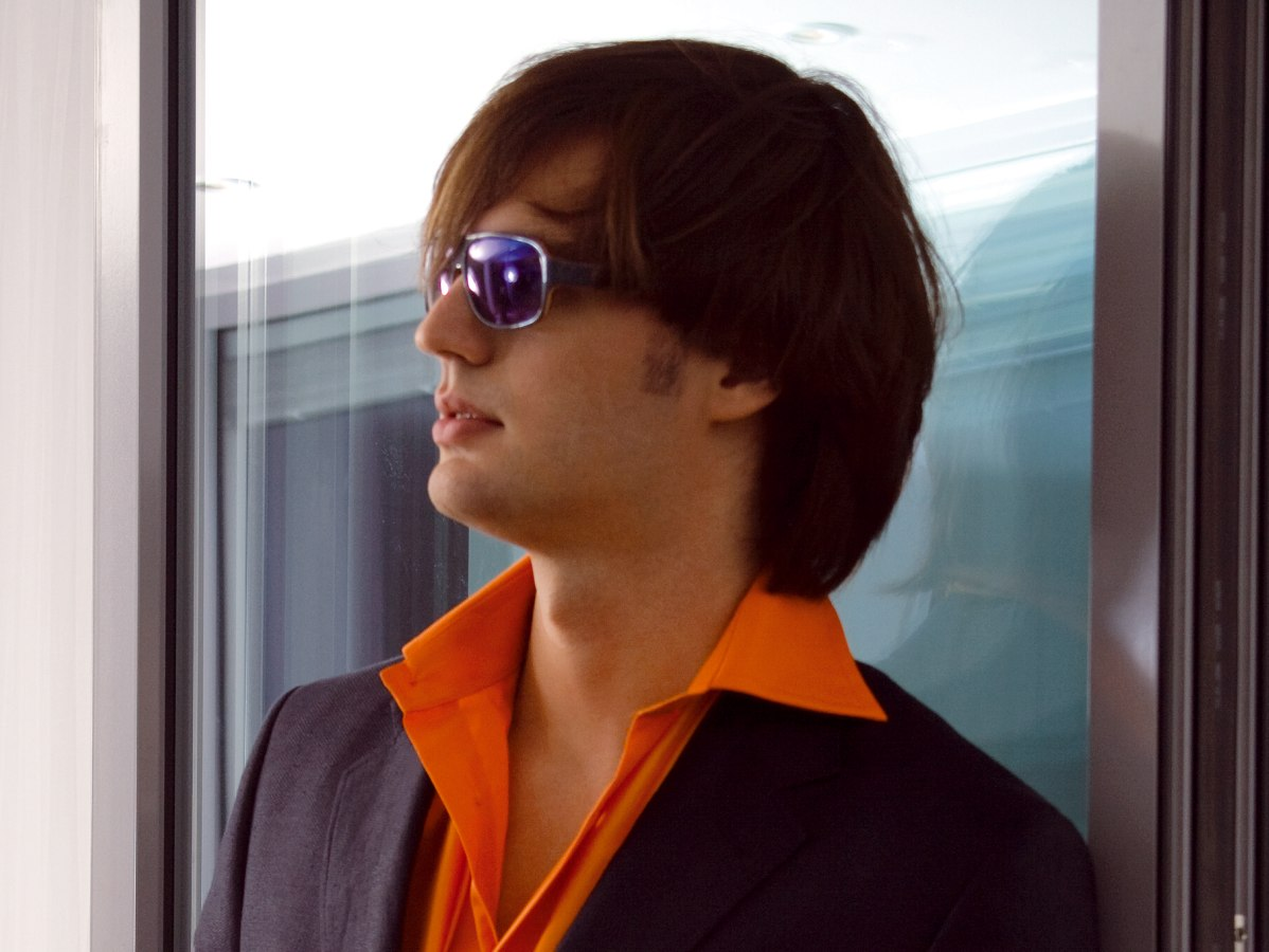 70's Hair Style by stevesalt.us