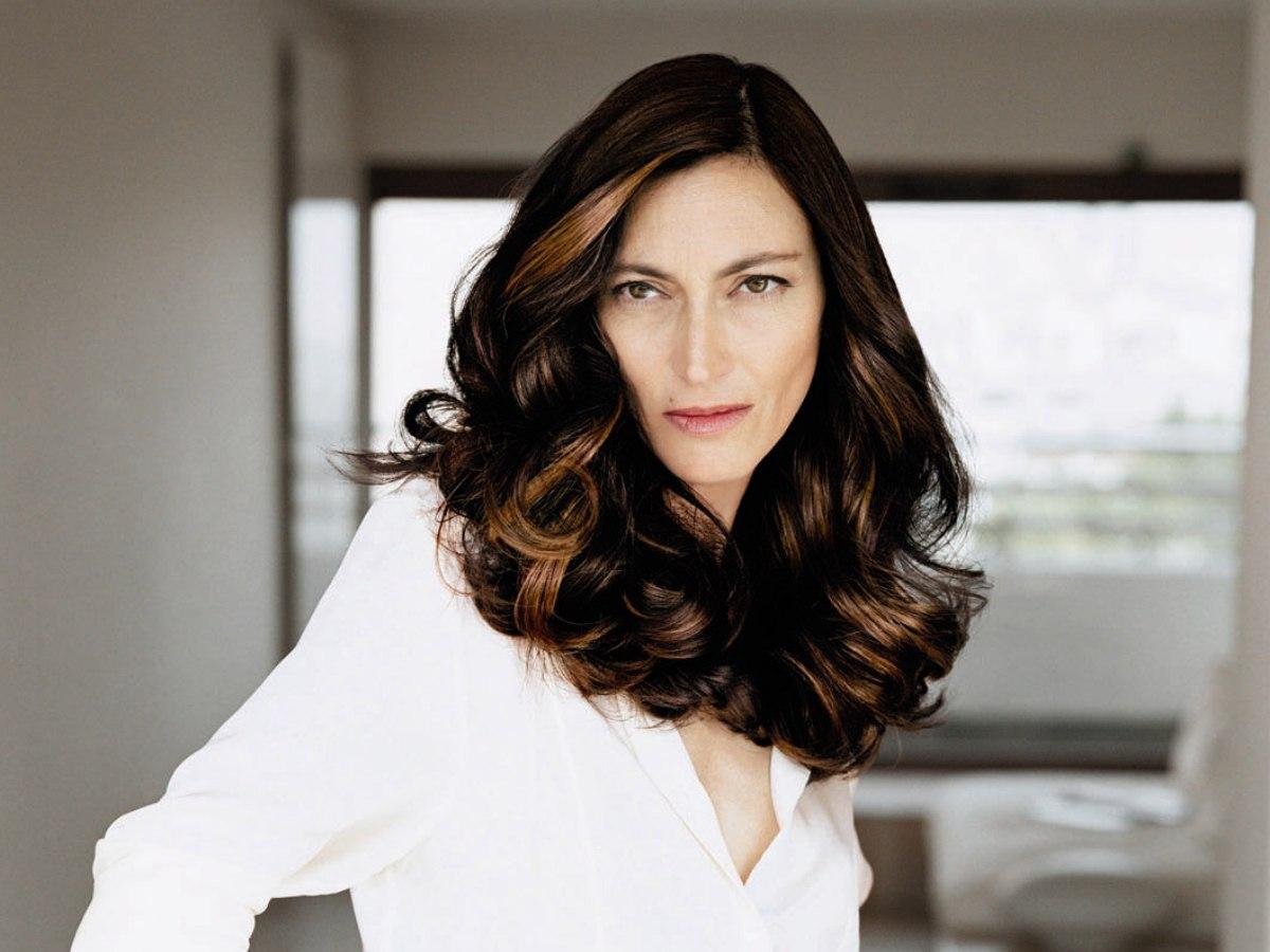 Fabulous Ageless Long Hairstyle For Older Women Brunette Short Hairstyles Gunalazisus