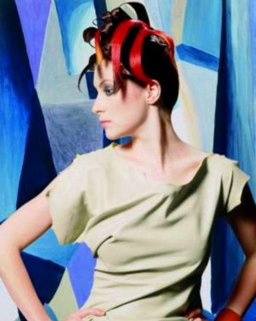 ShikPoshan.COm | مدلهای جدید مو دخترانه