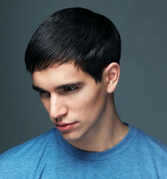 boys short hairstyles. short boy#39;s haircut