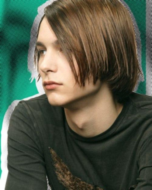 Frisuren Jungs Lange Haare
