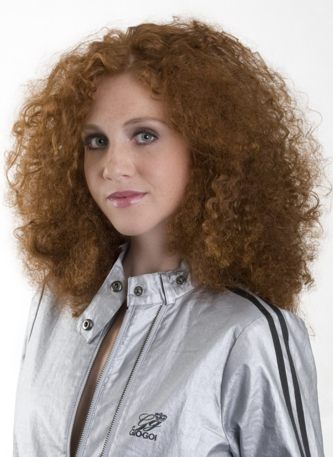 Fantastic Versatile Long Hairstyle For Naturally Curly Or Naturally Straight Short Hairstyles Gunalazisus