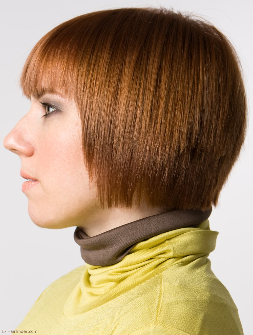 Metamorphosis Step By Step Makeover From A Long Bob To A