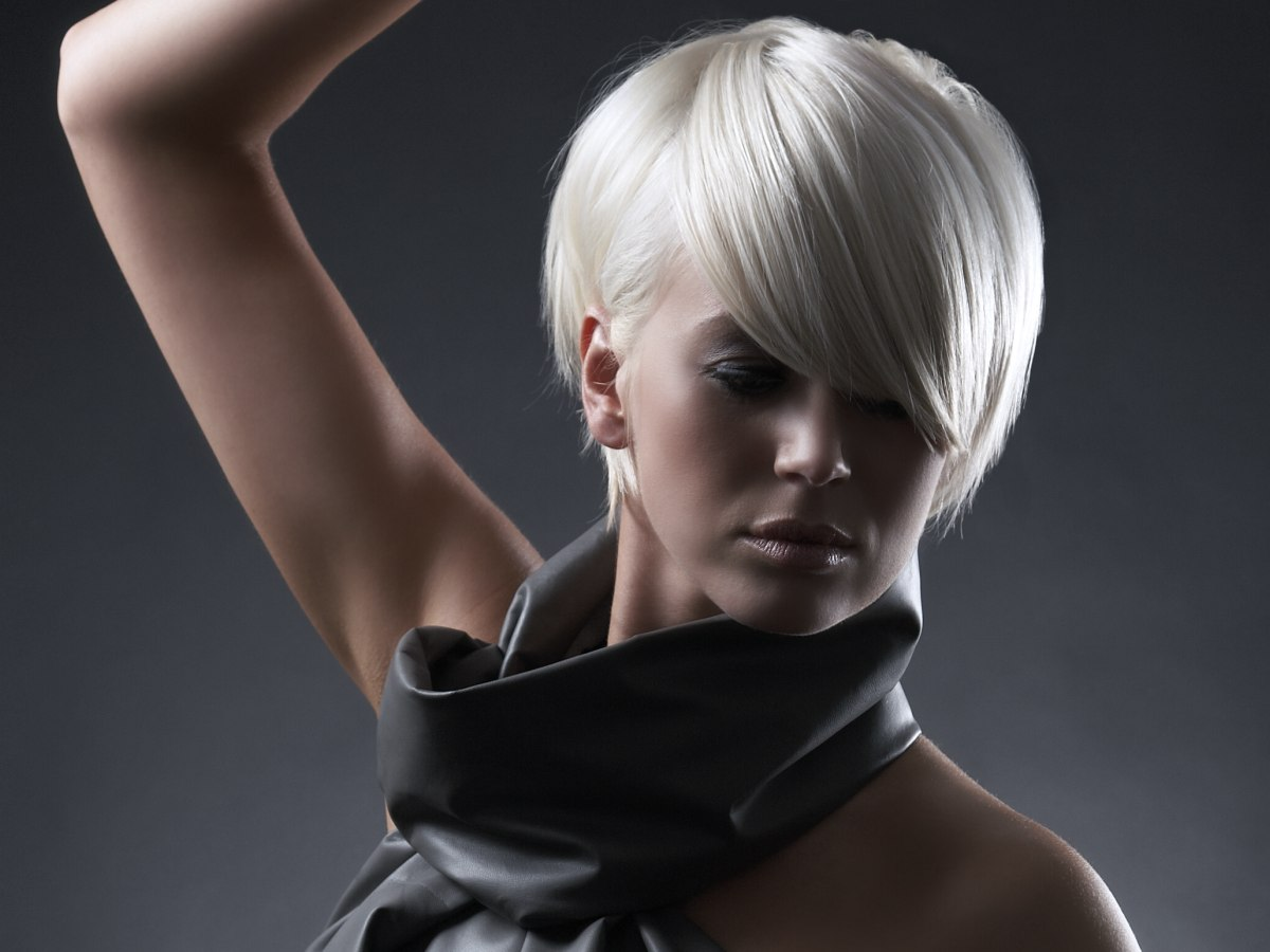 1000+ images about My short hair on Pinterest | Mary quant ...