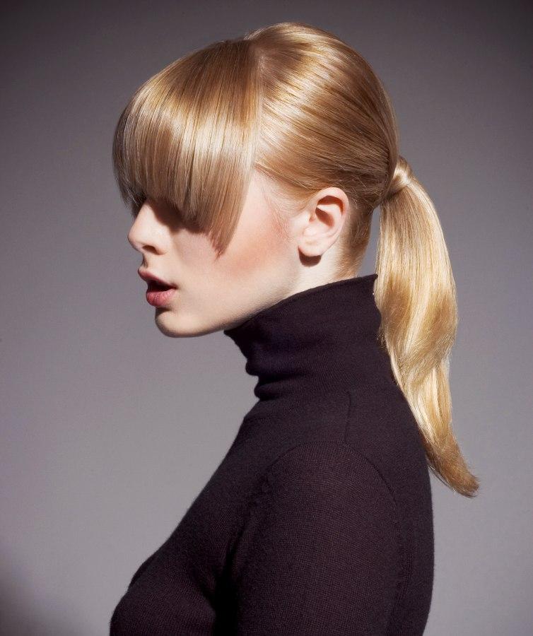 Celebrity hair lines