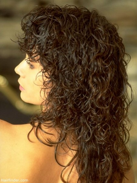 Beautiful Ideas For Long Haircuts Wedding Hairstyles