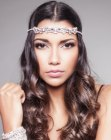 one strand headchain