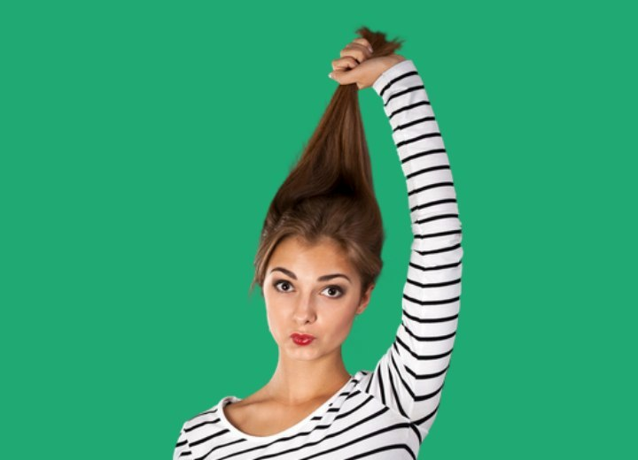 What Hair Elasticity Is And How To Measure Elasticity Or Hair Stretch