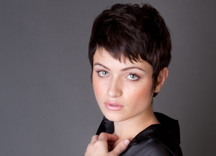 Sensational Grow Out Short Hair And How To Avoid The Hassle When Growing It Out Short Hairstyles Gunalazisus