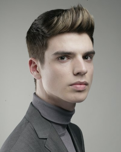 men hair cut style s fashion haircut created with clippers around the 1158 | ireland20