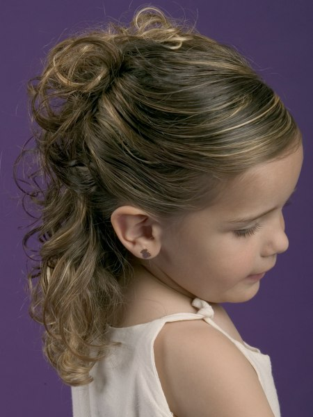 Children S Hairstyles With Short Easy Care Looks For Boys