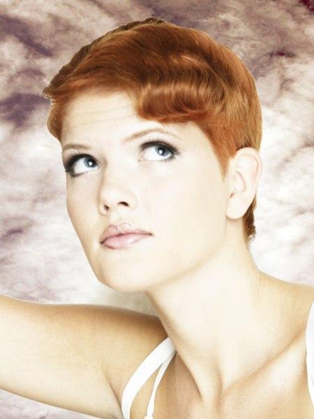 Fresh and versatile hairstyles for short to medium long hair