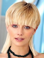 Florence Henderson look for hair