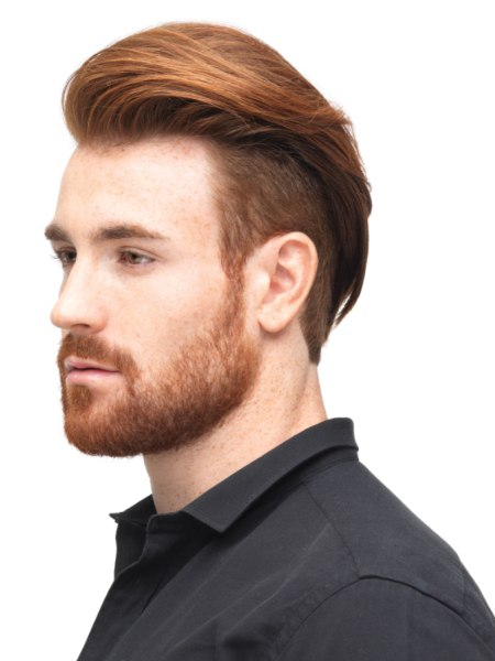 versatile hairstyle for men