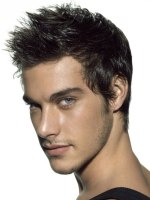 men's summer hairstyle