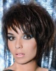 Up-to-date short hairstyles for women | Ideas and photos