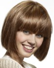 classic bob haircut