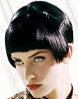 short hair - Richard Ward