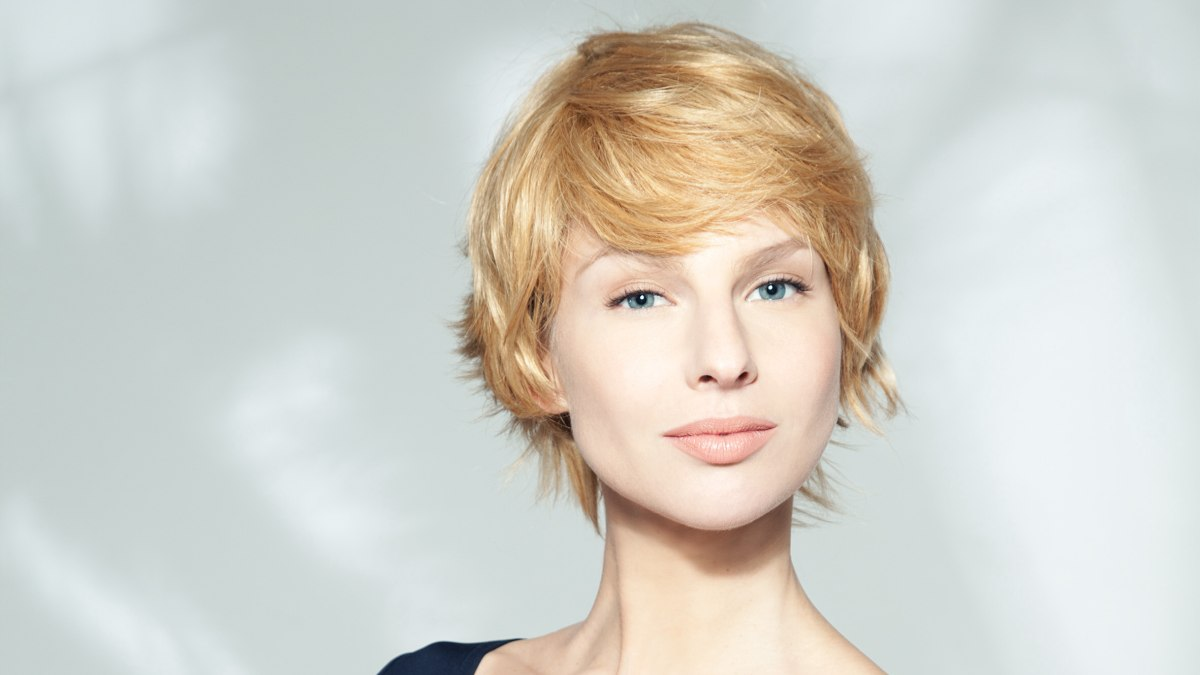 Soft And Wispy Short Cut Inspired By The Pixie