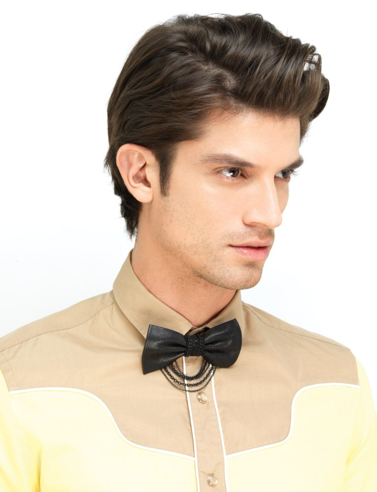 Hairstyles For Men To The Side Guy Haircut Side View Guy Get Free Printable Hairstyle Pictures