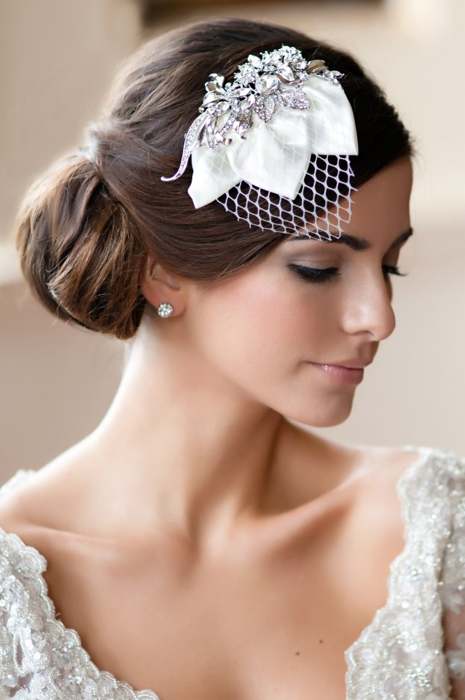 next style veils have a certain mystery that can only be experienced