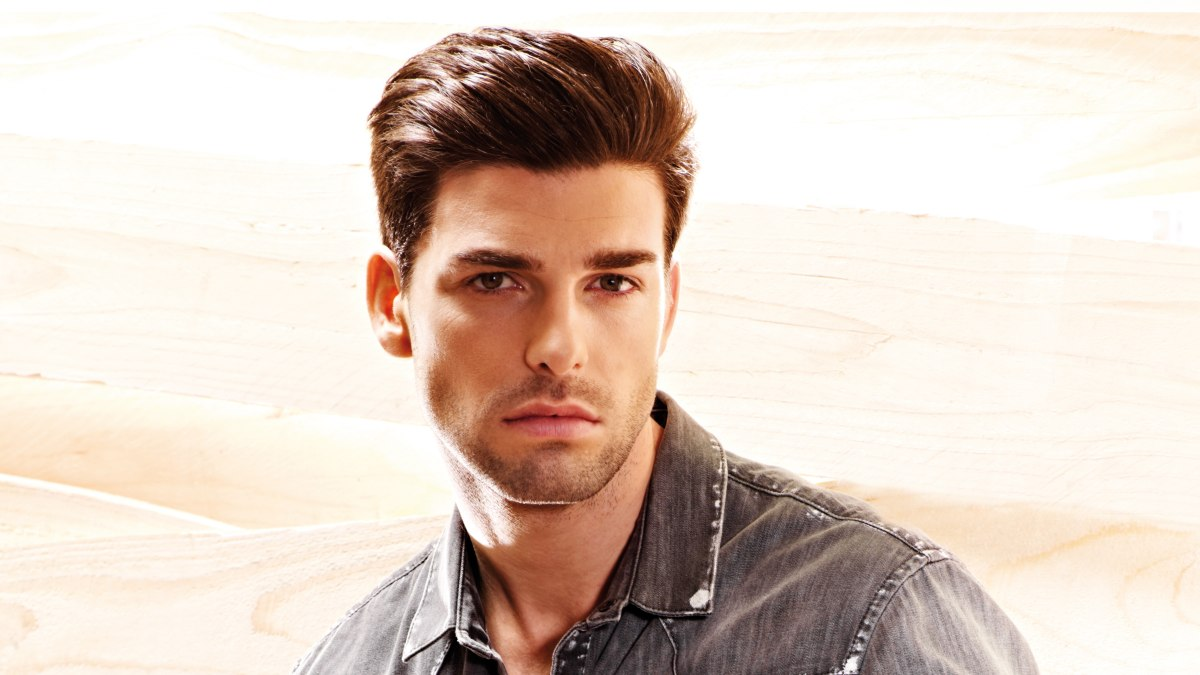Hottest Hairstyles For Guys Hairstyles