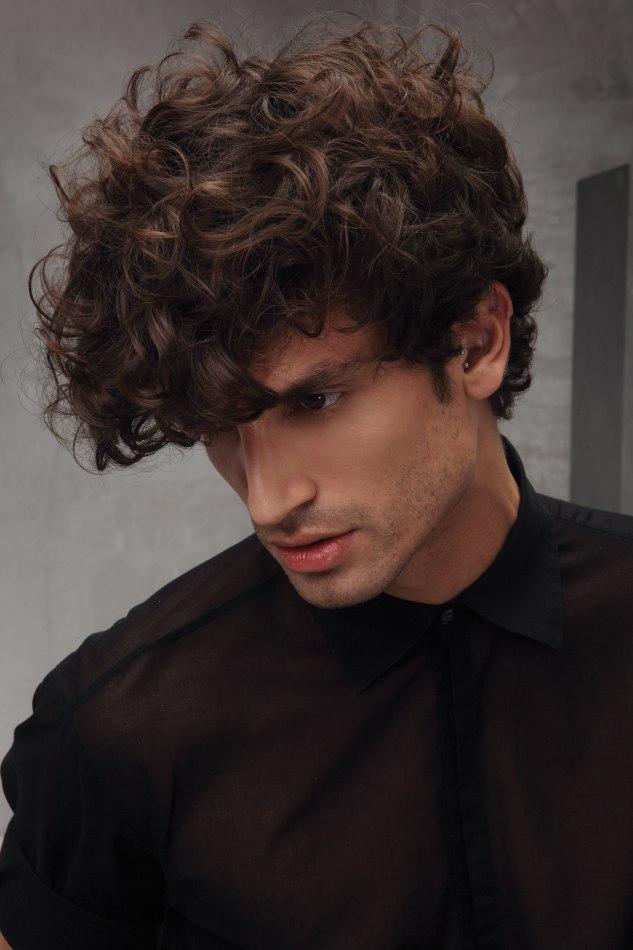 Latin Men Hair Styles 7