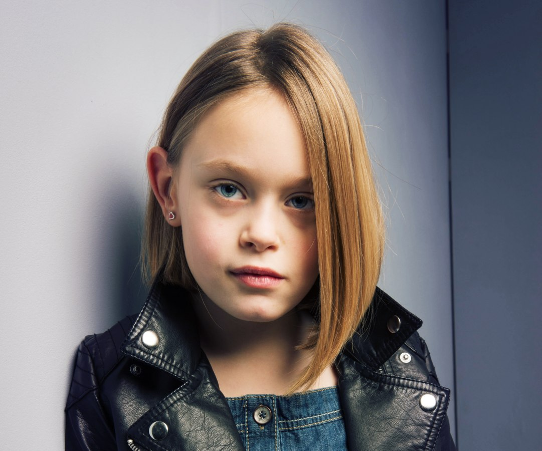 Kids Leather Jackets For Girls Cairoamani Com