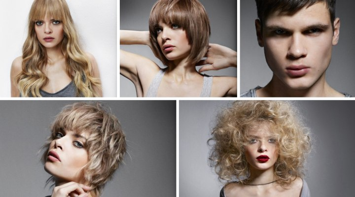 New Hairstyles That Reflect All Facets Of The Modern Woman
