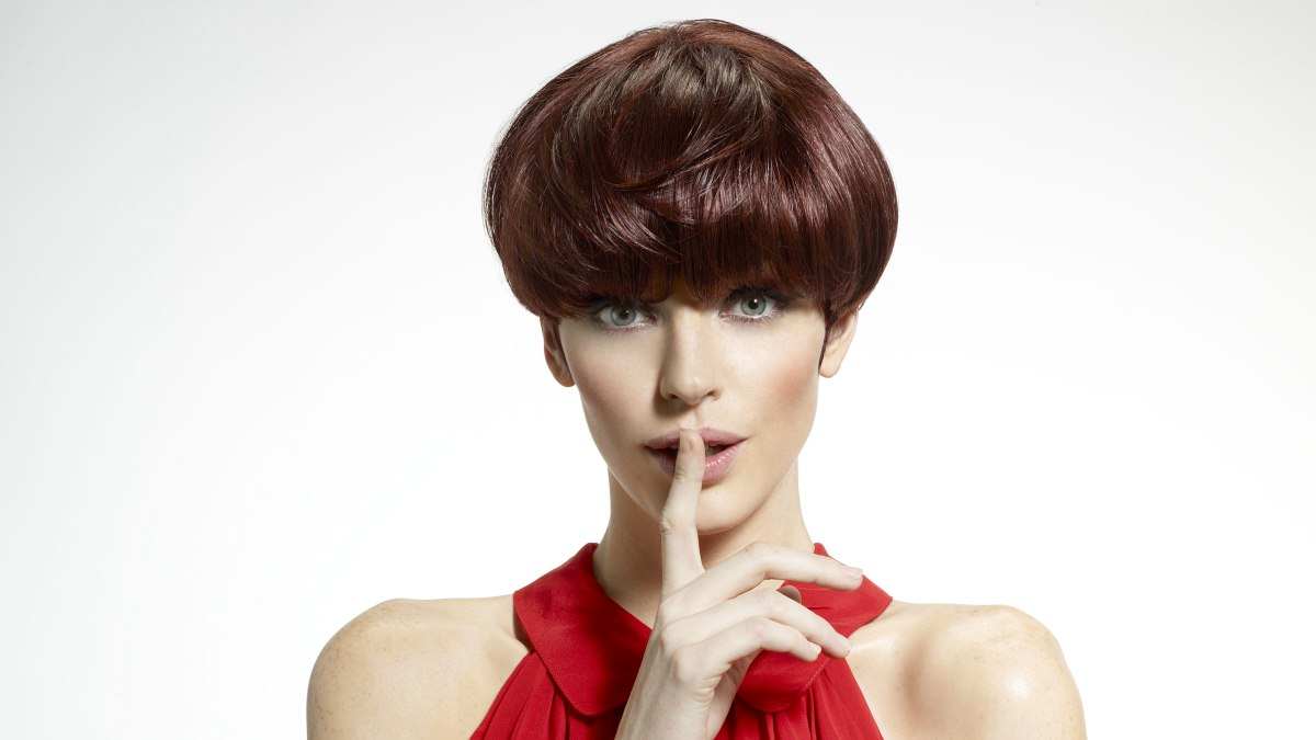 100 Short Hairstyles for Women: Pixie, Bob, Undercut Hair recommendations