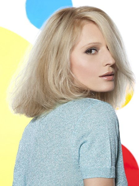 Long Medium Length And Short Haircuts For Women To Wear