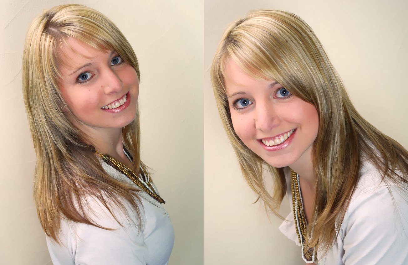 Modern Haircut For Professional Women Who Like Their Hair