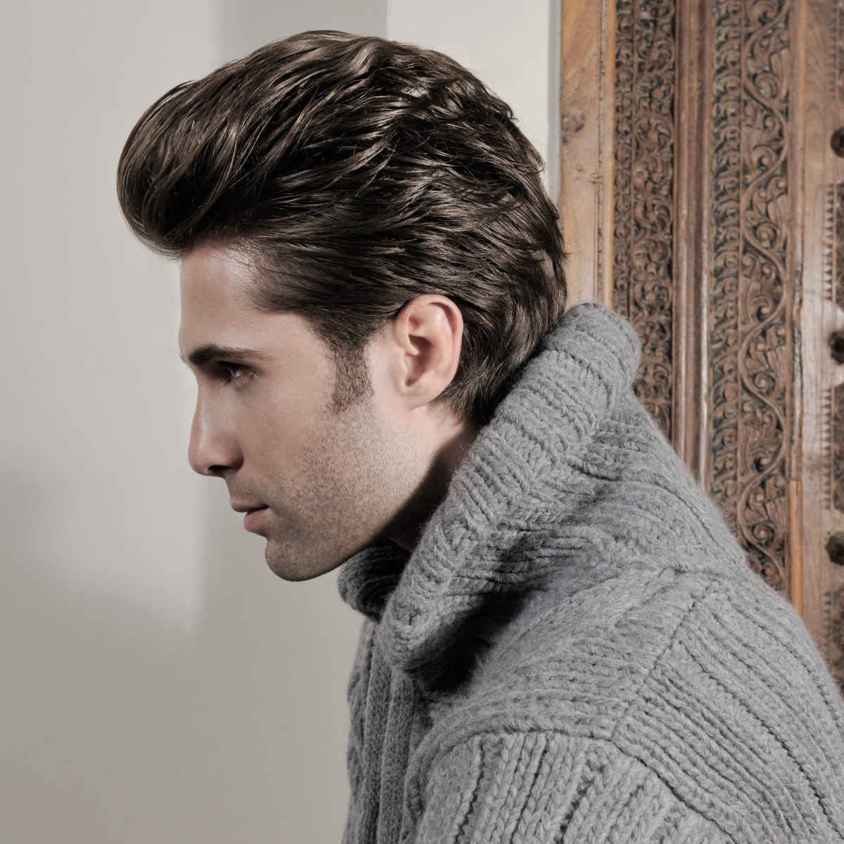 Mens Current Fashion Hairstyles