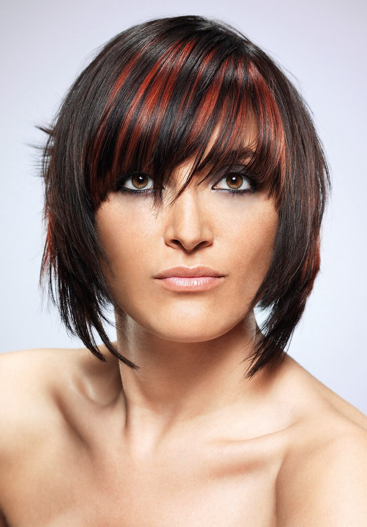 Hairstyles For School Yt : Short hairstyles easy to maintain hairstylegalleries