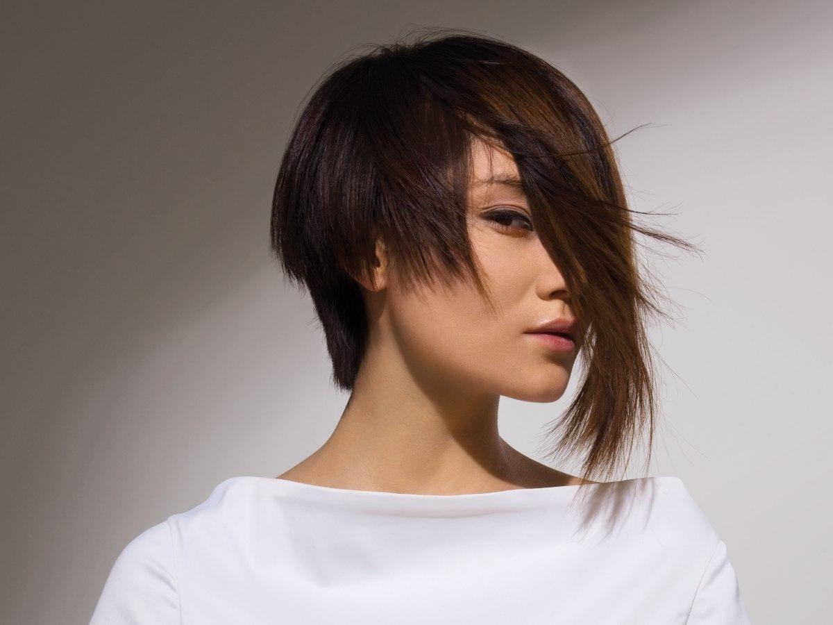 7 Model Rambut Wanita Yang Akan Membuatmu Tampak Lebih Langsing Kawaii Beauty Japan