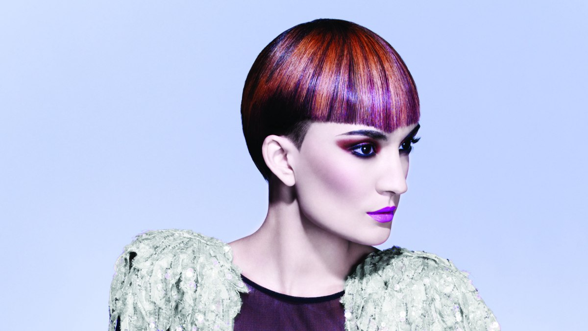 Futuristic Hairstyles