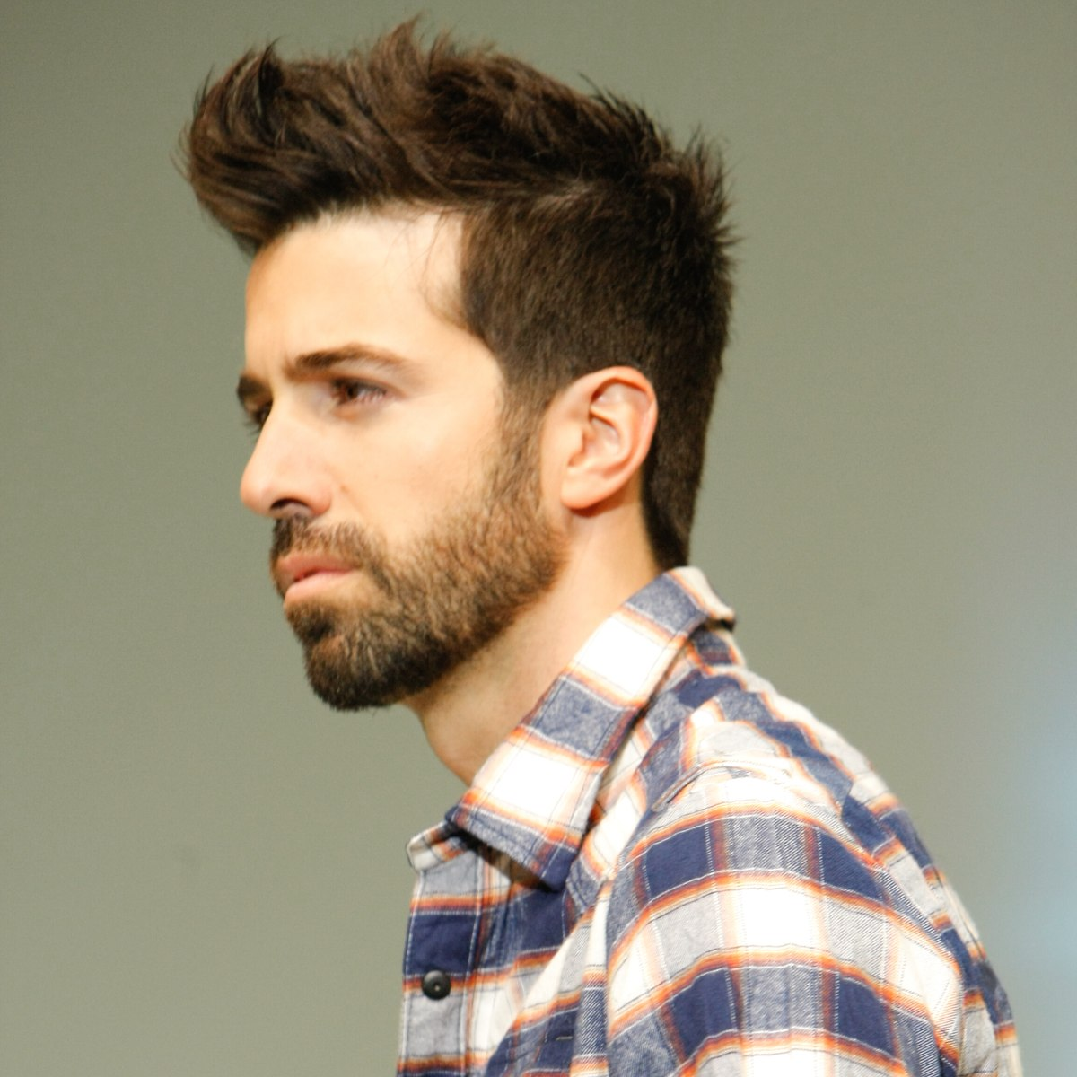 Fine Young Casual And Low Maintenance Male Haircut Hairstyle Inspiration Daily Dogsangcom